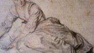 Watteau: The Drawings at the Royal Academy is showing until the 5th June 2011. I visited last week and loved the versatility and immediacy of his trois crayon technique. I […]